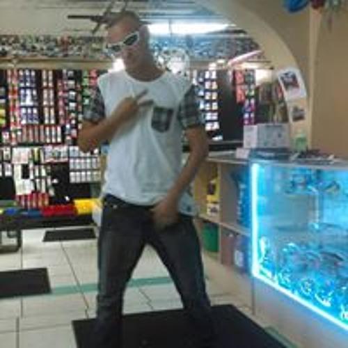 Alexei Hernandez's avatar
