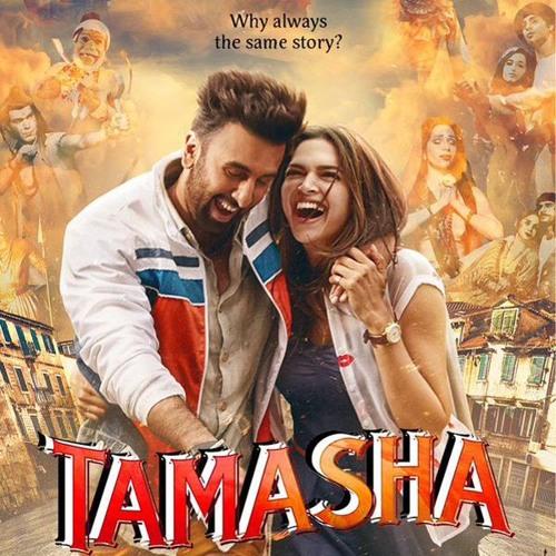 Tamasha Songs (2015)'s avatar