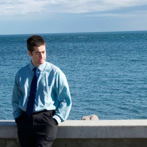 Seán Maynard's avatar
