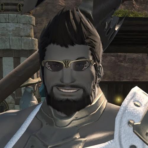 Kiisu Toyo's avatar