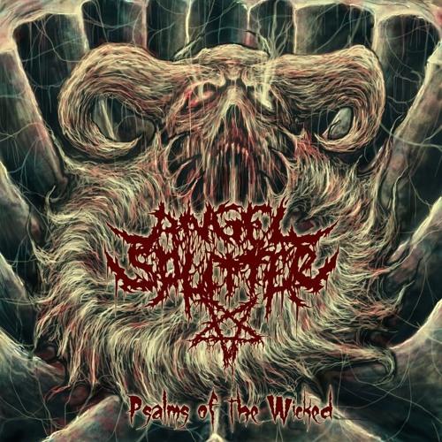 Angel Splitter's avatar