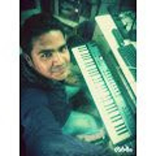 Manish Goswami's avatar