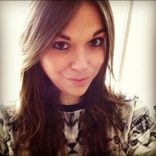 Caitlin McKeown's avatar