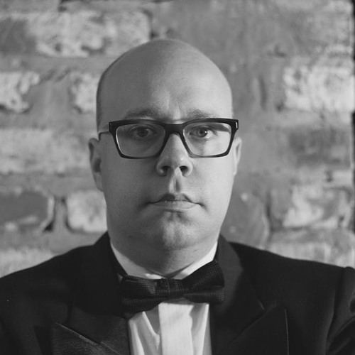 Alexey Khevelev Composer's avatar