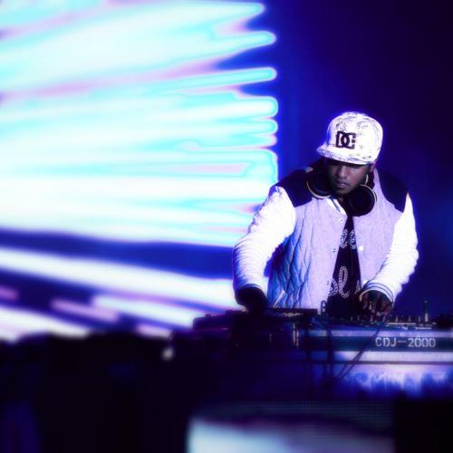 DJ TeJJ's avatar