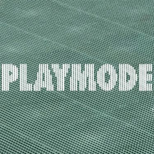 Playmode's avatar