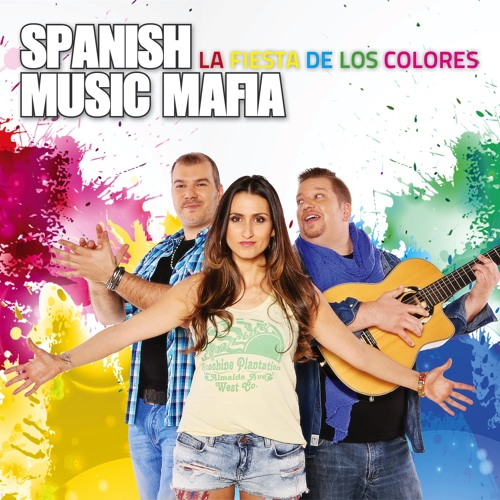 Spanish Music Mafia's avatar