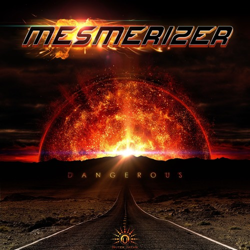 Mesmerizer official's avatar