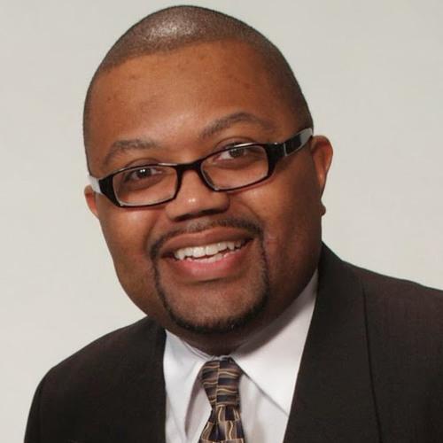 Sherman Cox's avatar