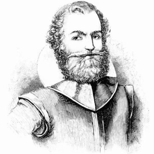 Cap. John Smith's avatar