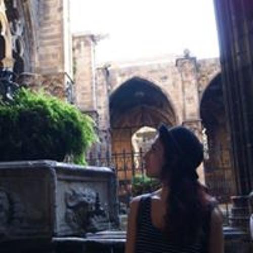 Marta Del Castillo Bravo's avatar