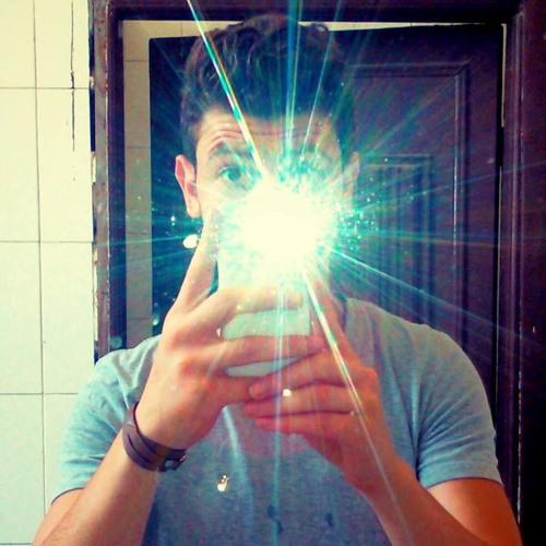 Soliman kroush's avatar