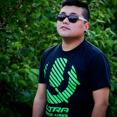 DJ AdrianCUE's avatar