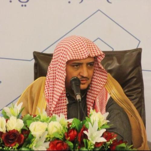 الصفحة الرسمية للشيخ حمد الحمد's avatar