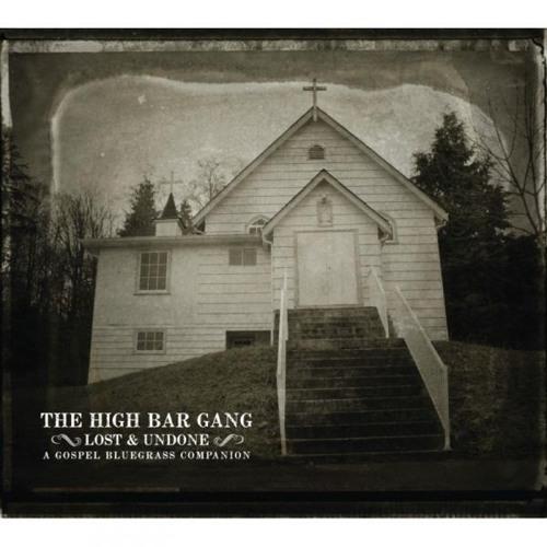 The High Bar Gang's avatar