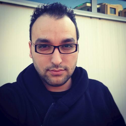 Allan Zax's avatar