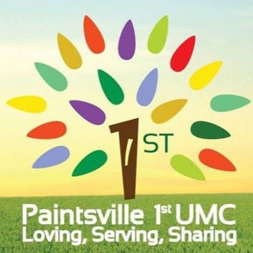 First United Methodist Main St. Paintsville, Ky.'s avatar