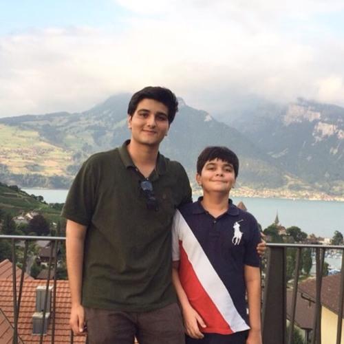 Amin Akhtar's avatar