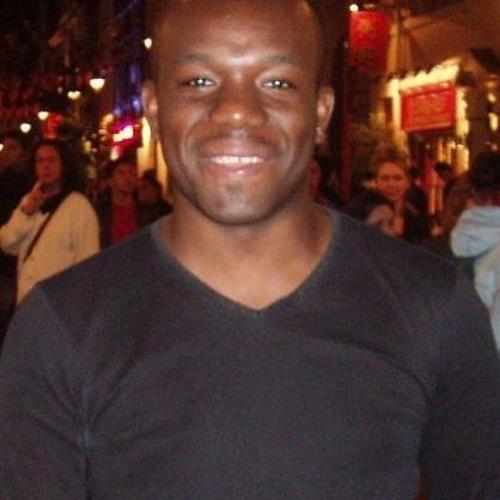 Dan S Henry's avatar