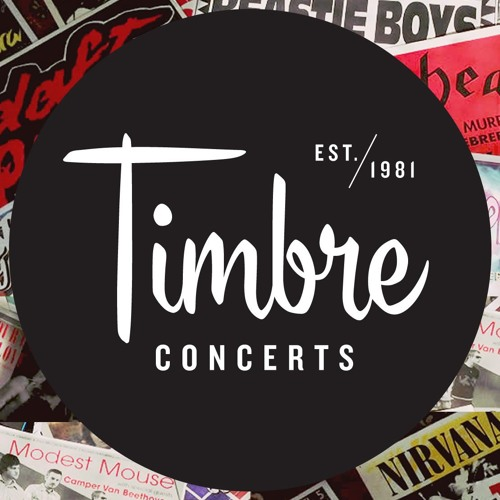 TimbreConcerts's avatar