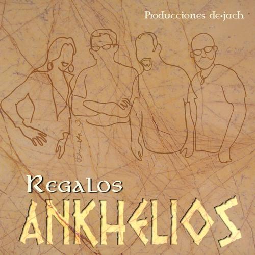 Grupo Ankhelios's avatar