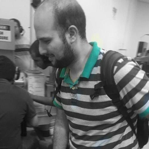 Tarek Salah Mahmoud's avatar