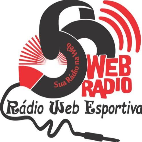 Rádio Web Esportiva RWE's avatar