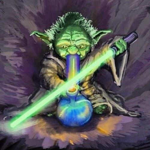 Jedi Kush's avatar