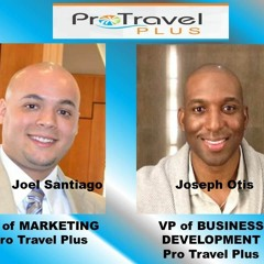 Pro Travel Fraud