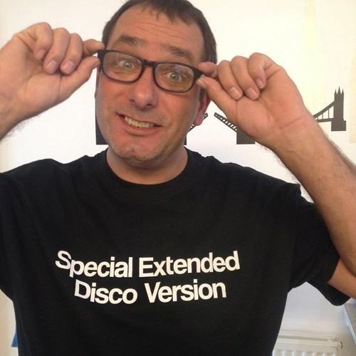 Tony Needham 1's avatar