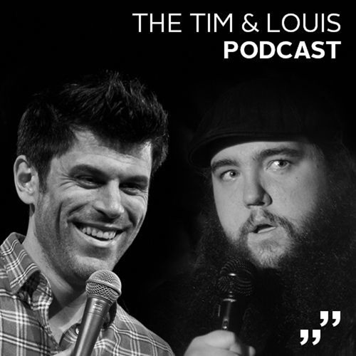 The Tim & Louis Podcast's avatar