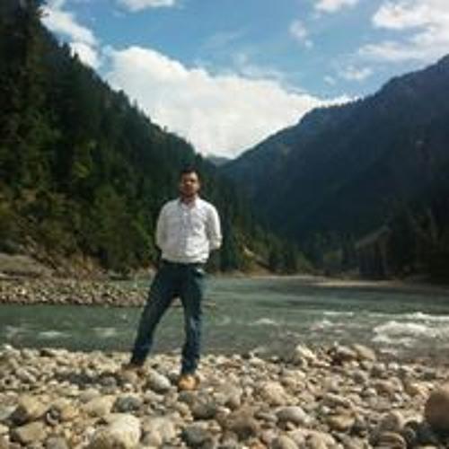 Ameer Khan's avatar