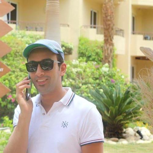Moe AL-zayat's avatar