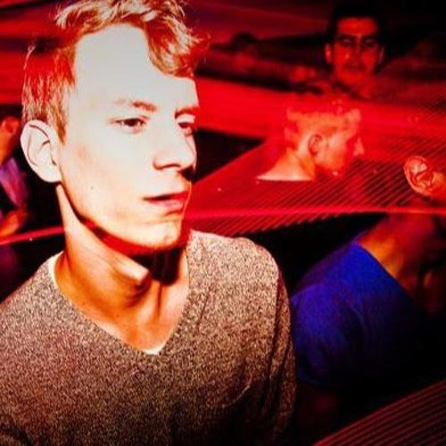 Pieter De Sutter's avatar