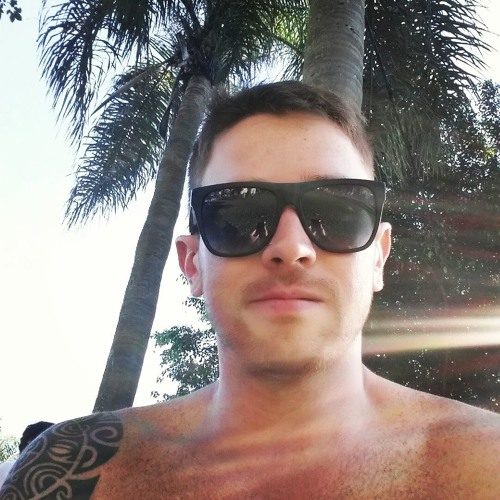 Rafael Pico's avatar