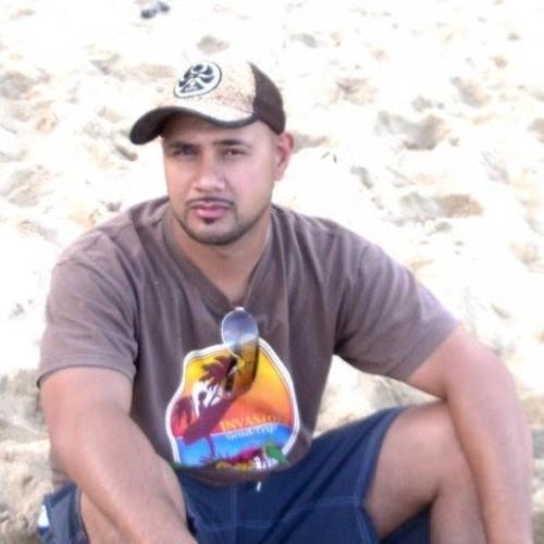 Wayne Luafalemana's avatar