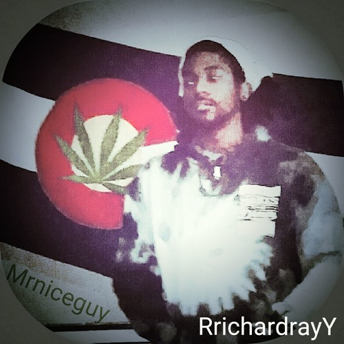 RrichardrayY's avatar