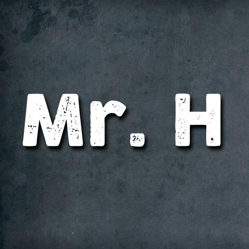Mr. H's avatar