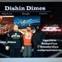 Dishin' Dimes