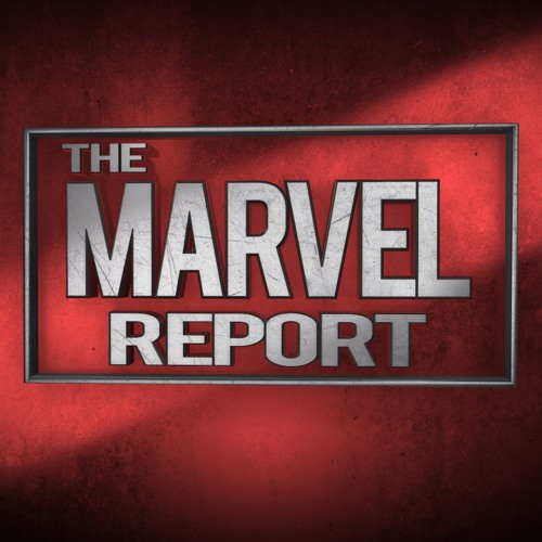 The Marvel Report's avatar