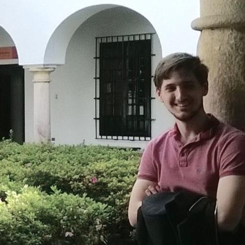 Manos Charalabopoulos's avatar