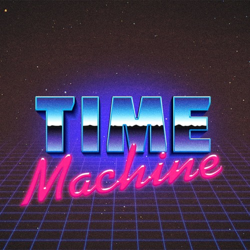 Time Machine's avatar
