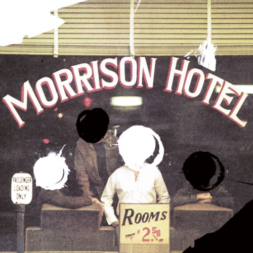 Hôtel de Morrison Records's avatar