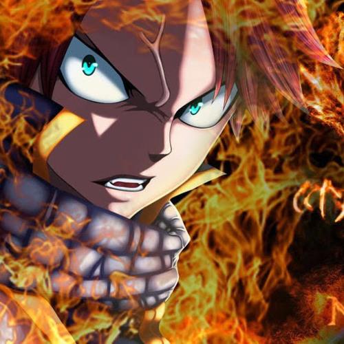 Natsu Dragneel's avatar