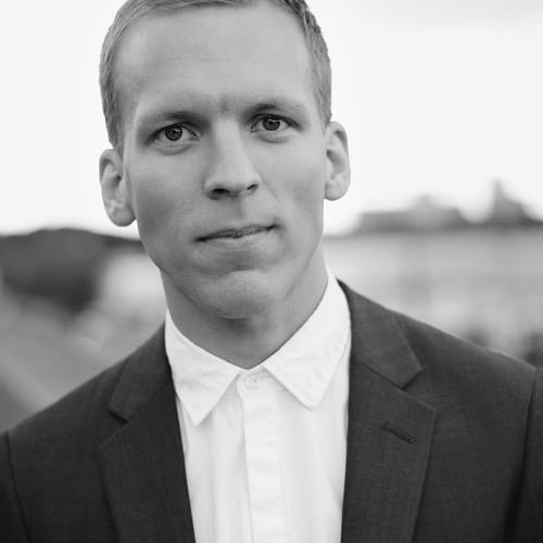 Martin Åsander's avatar