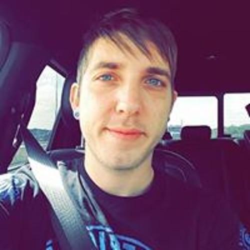 Joshua Franklin's avatar