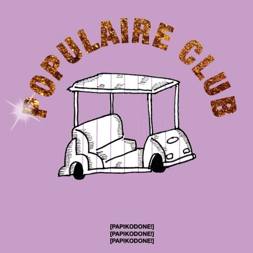 POPULAIRE CLUB's avatar