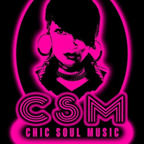 Chic Soul Music's avatar
