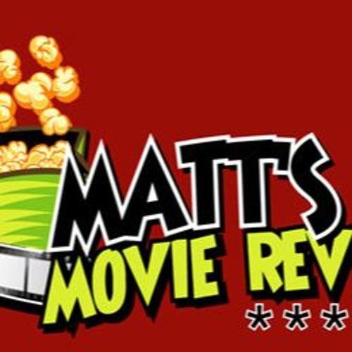 Matt's Movie Reviews's avatar