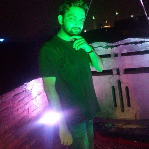 Hamid Saeed 1's avatar